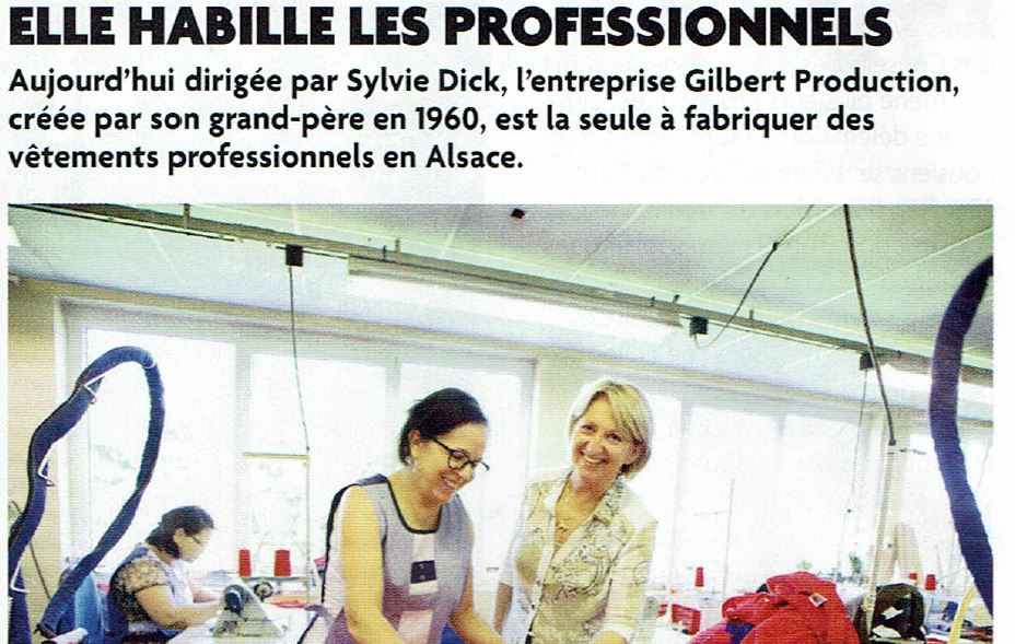 Article M+ Gilbert Production Juin 2016