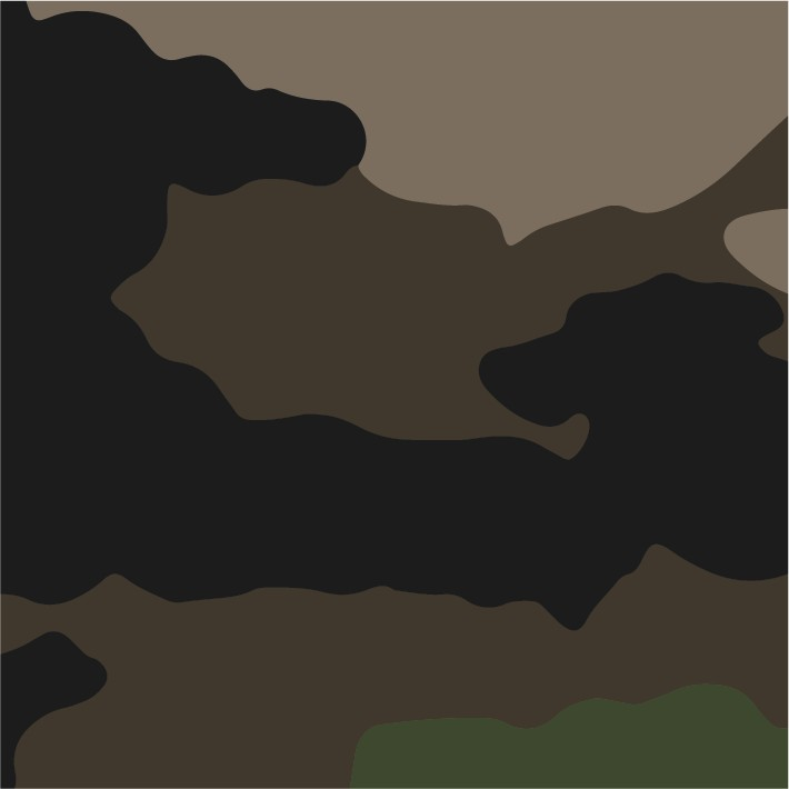 Camouflage Centre Europe