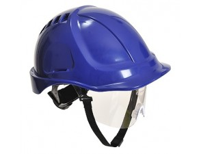 Casque enduance plus visor
