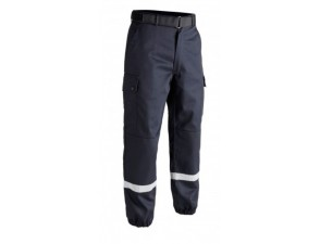 Pantalon d'Intervention SSIAP P127bis Marine