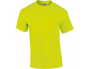 Tee-shirt maches courtes Fluo